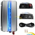 MPPT Function 600W On Grid Tie Inverter 30V 36V Panel 60 72 Cells MPPT Pure