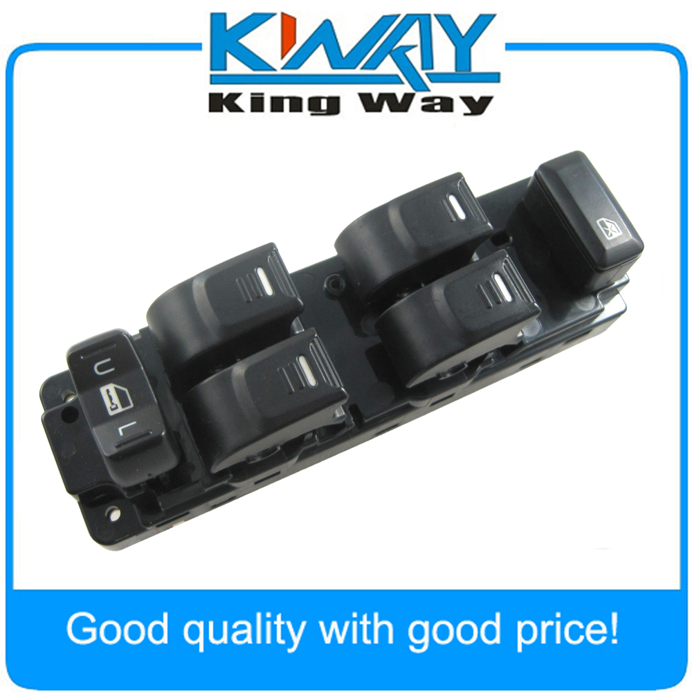 New Front Master Window Switch Left Side For Colorado Canyon Crew Cab H3 H3T 25779767<br><br>Aliexpress