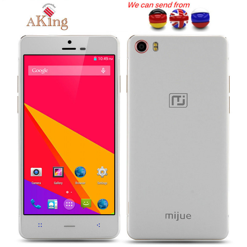From UK Germany CHINA Mijue M690+ 5-inch MT6592 Android 4.4.2 1.7GHz Octa-core 1280 x 720 1G RAM 8G ROM 1950 mAh Cell phone(China (Mainland))