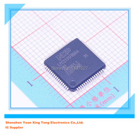 10PCS/LOT LPC2131FBD64 LPC2131FBD64/01 LQFP64 Original electronics IC kit