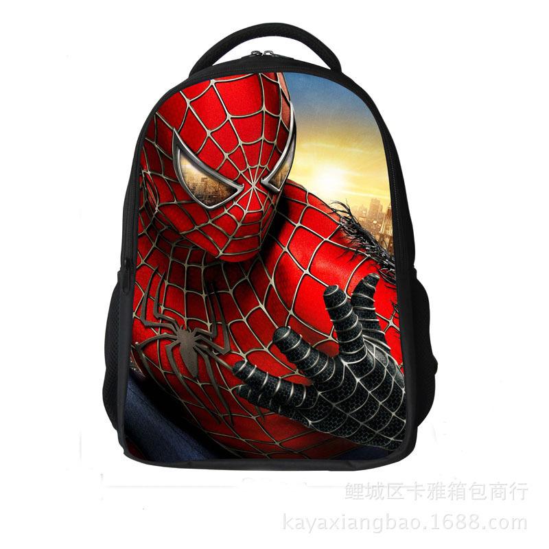 2015 new fashion boys backpack fashion style boy