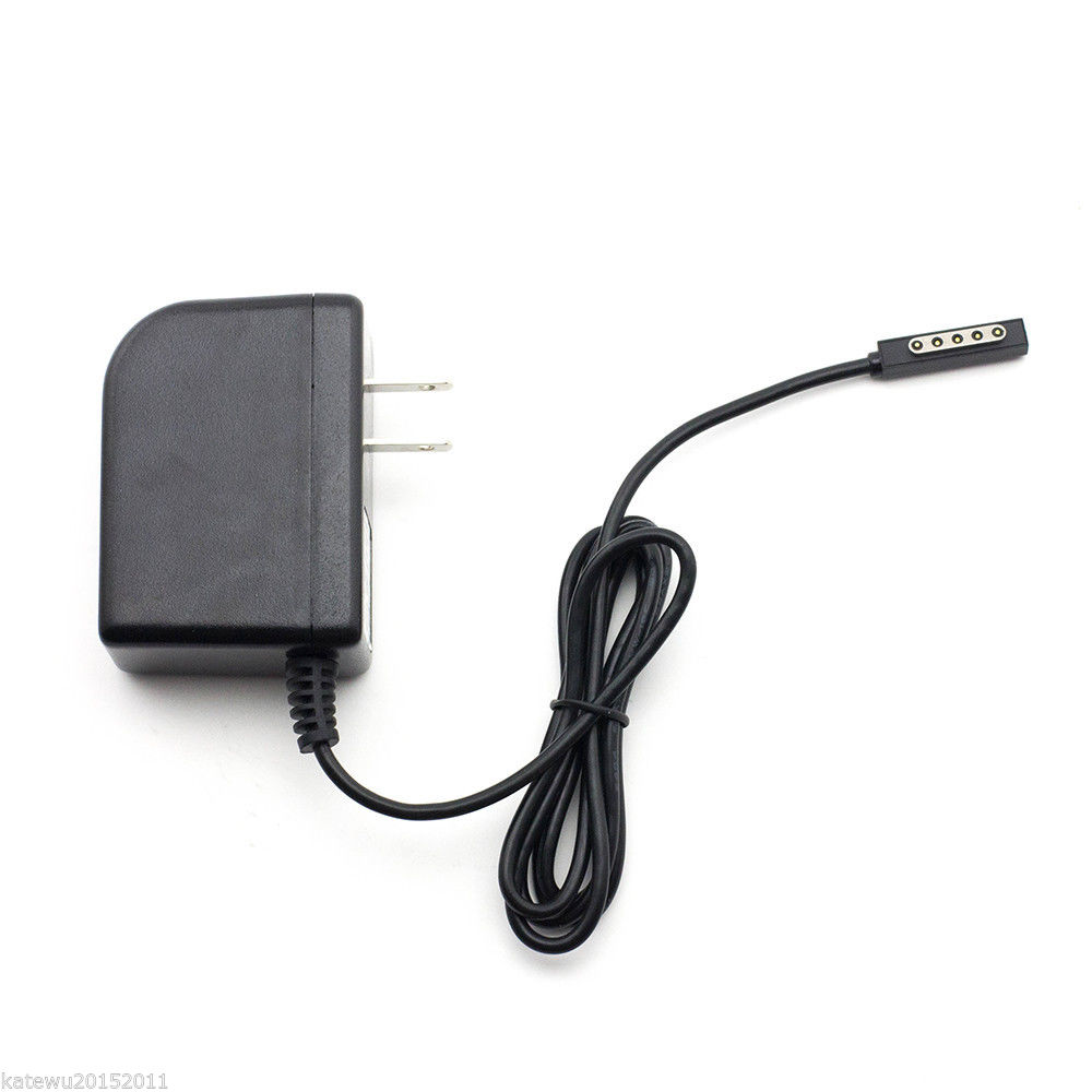 "Microsoft Surface RT Charger,DUMVOIN AC Wall Travel Charger Adapter for Surface RT, Surface 2 10.6""(China (Mainland))"