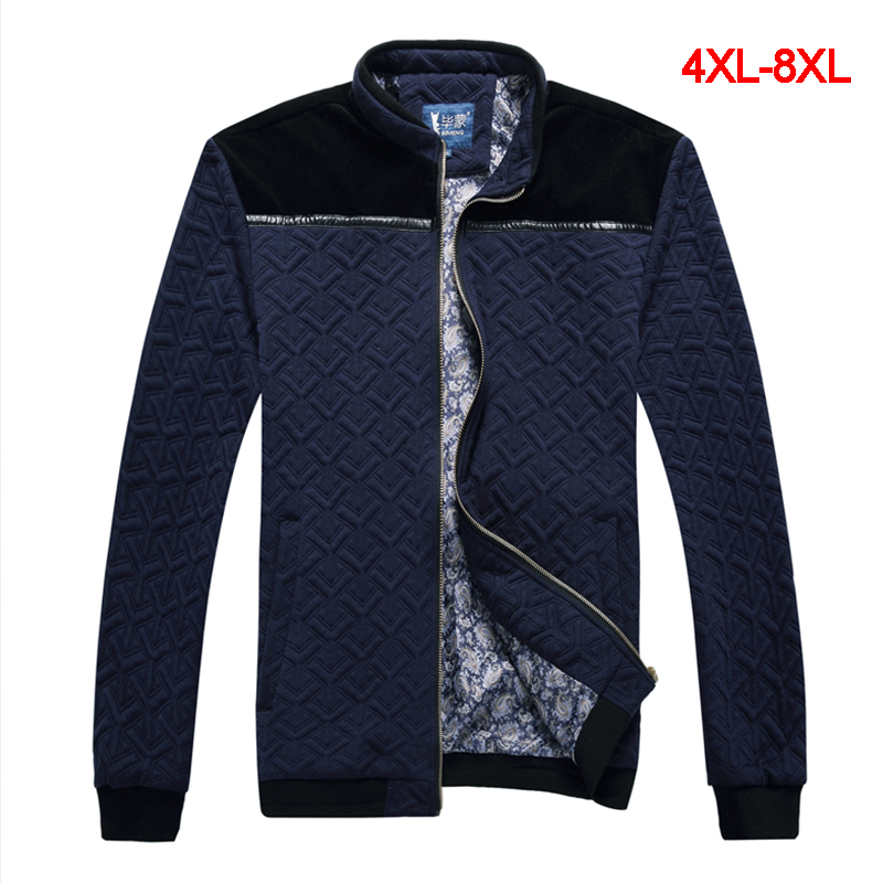 2015 spring autumn man casual jacket baseball mens big plus size jackets and coats man college jacket hommes coats JK705