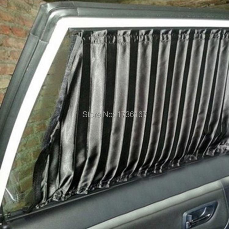 Automatique voiture voiture de parasol anti ultraviole rideaux voiture pare soleil cran solaire - Pare soleil voiture sur mesure ...