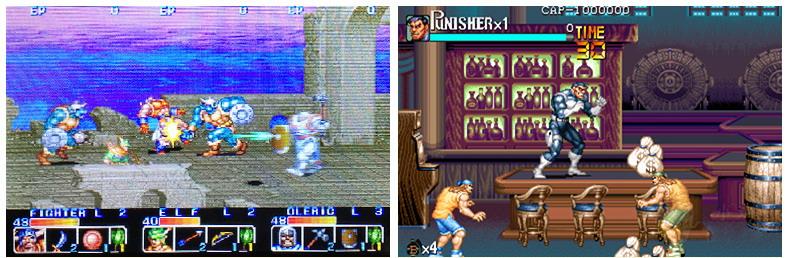 HTB1944wPFXXXXXrXFXXq6xXFXXXP - 4.3'' Video Game Console 64Bit Handheld Game Console Built-in 1300/650 games for GBA/CPS/NEOGEO/SNES/SMD/FC/GBC/SMS/GG mp5