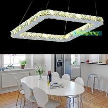 40cm square pendant lamp led pendant lighting bedroom lamp  residential lighting LED Mini Pendant Lighting(China (Mainland))