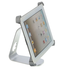 High Quality Universal 360 Rotatable Aluminum Alloy Convinient Tablet PC Desk Mount Stand Holder For iPad 2/3/4/5 Holder