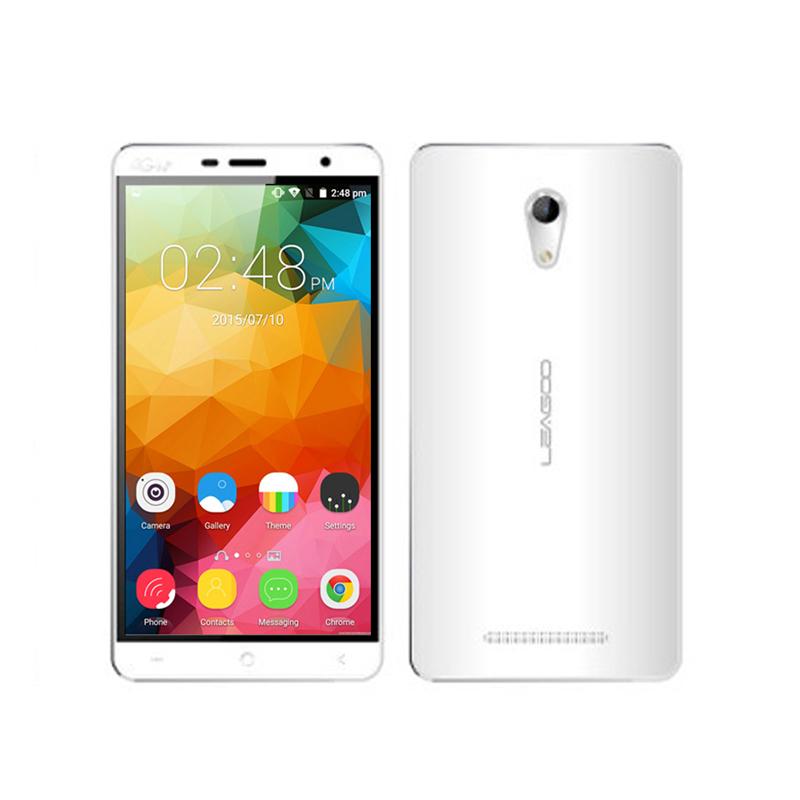 Original Leagoo Elite 4 Android 5.1 4G LTE Mobile Phone 5.0 Inch QHD MTK6735 Quad-core 1G RAM 16GB ROM Dual SIM 8.0MP A#S0(China (Mainland))