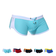 Good quality  Swimming Trunks Sexy Men's Underwear Underpants Household Pants hot promotions