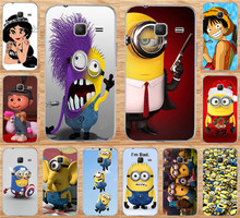 Buy Cartoon PC Printing Phone Case Fundas Samsung Galaxy J1 Mini 2016 J105 J105H J105F SM-J105H / J1 Nxt Duos Case Cover Shell for $1.68 in AliExpress store