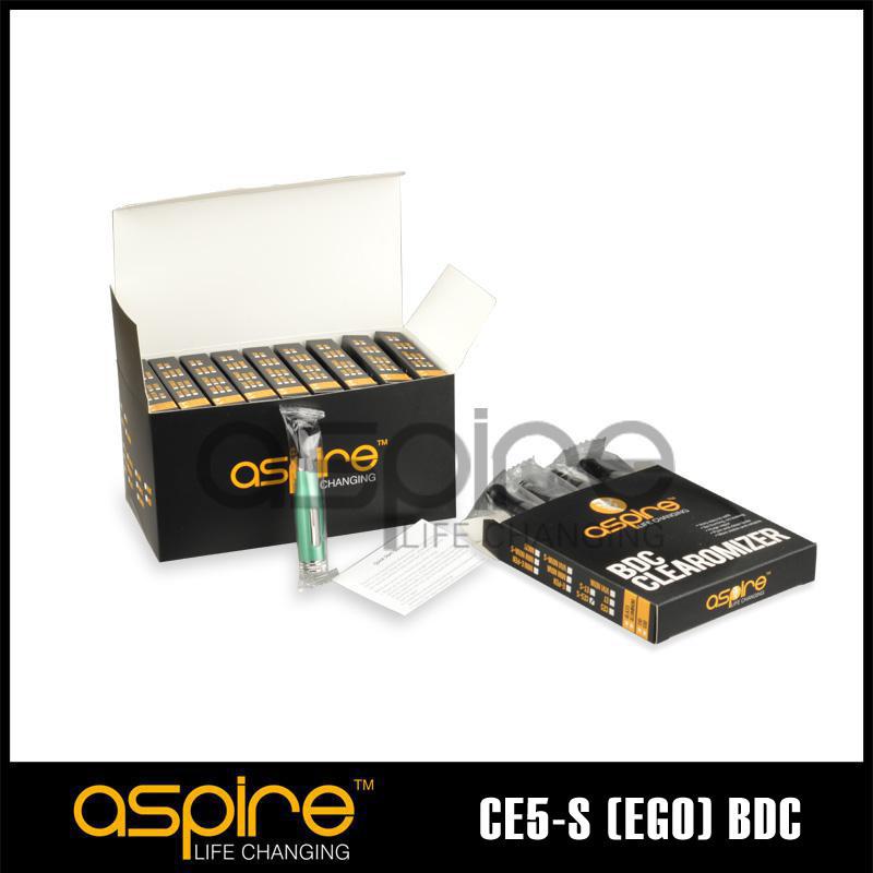 Aspire ce5/s EOS BDC BVC eGo 1.8 Aspire ce5/s BDC CE5-S