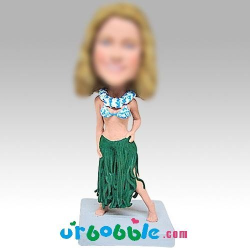 porcelain figurine  fully custom bobblehead doll made from your photo personalized figurine realistic figurine gift 5