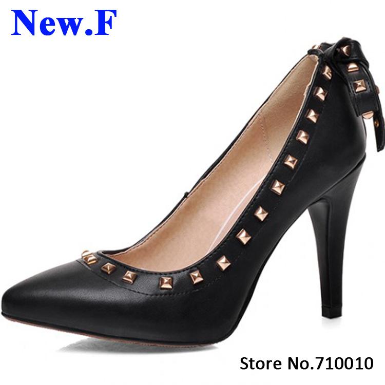 new Fashion big size 34-43 high heel shoes women sexy fashion lady platform female pumps hot sale<br><br>Aliexpress