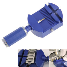Watch Repair Tool Band Pin Adjuster Strap Link Remover Repair Tool with Free 5 Extra Pins(China (Mainland))