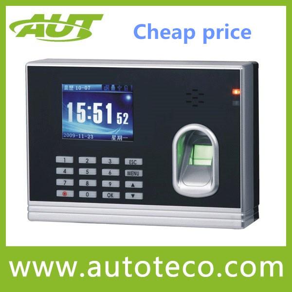 2014 Hot Product U-Disk Fingerprint Time Attendance(China (Mainland))