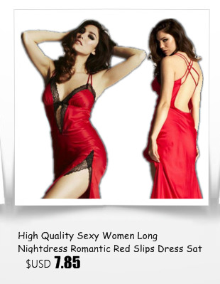 2017 Camison Sexy Mujer Top Fashion New Arrival Half Slips Sexy Lingerie Casual Ladies Slip Gown Full For Women Set Freeship