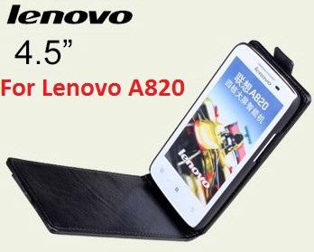 Чехол для для мобильных телефонов lenovo a820 lenovo a820 PU lenovo a820 a820 Lenovo A820 Case запчасти для мобильных телефонов zte u790 v790 n790 n790s