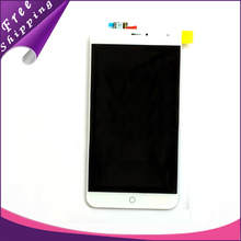 Original LCD Screen Display for Meizu MX4 With Touch Screen Digitizer Glass Assembly Free shipping