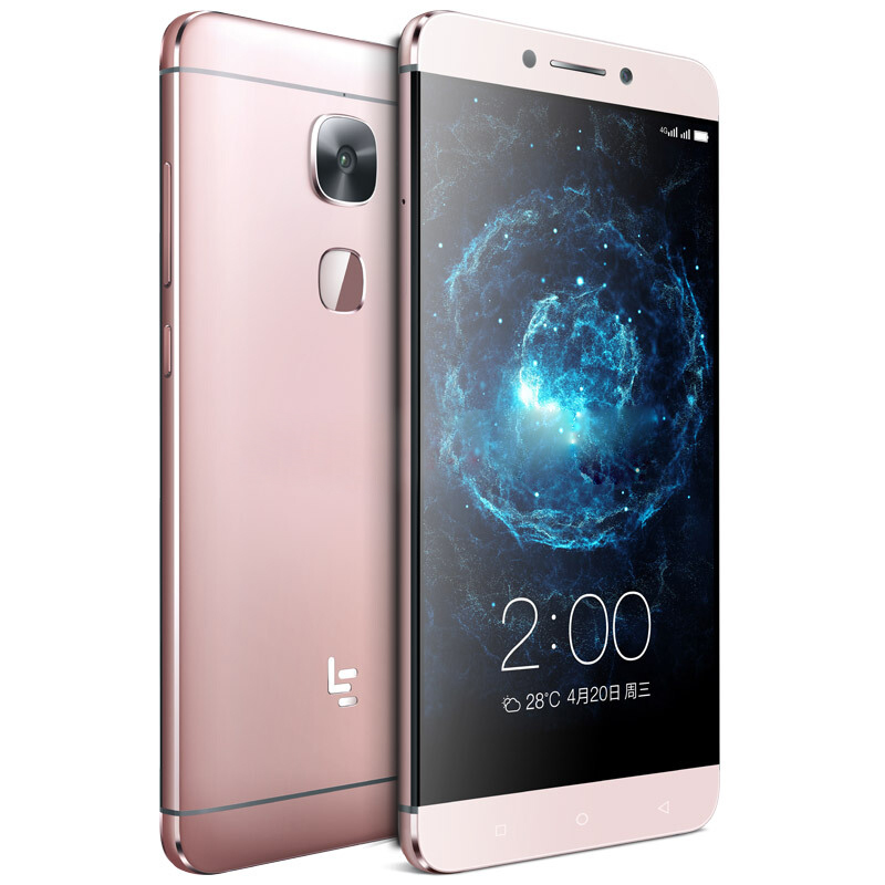 "WV Letv LeEco Le Max 2 X820 4G LTE Mobile Phone Snapdragon 820 quad Core 5.7"" 2560x1440 4/6GB RAM 32/64GB ROM 21MP Touch ID(China (Mainland))"
