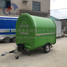 Best New Bike Food Cart Food Carts For Sale China Mobile Food Cart(China (Mainland))