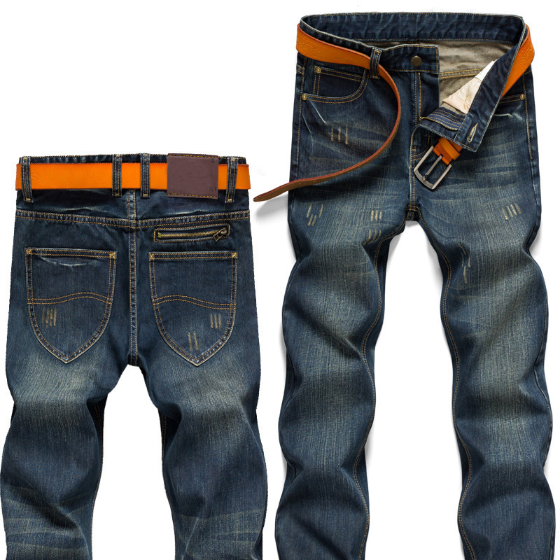 Top brands of jeans for men – Global fashion jeans models