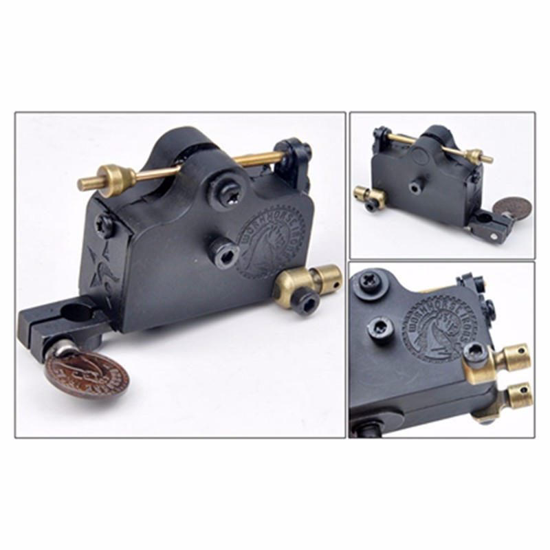 Professional Special Rotary Tattoo Machine Imported Stealth Rotary Tattoo Machinefoe Liner & Shader high quality