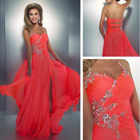 Summer Evening Dresses - Boutique Prom Dresses