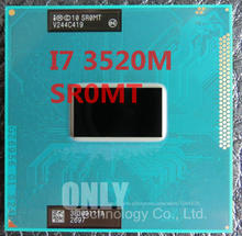 Buy free intel Core i7 3520M 2.9GHz 4M Dual Core SR0MT 3520 Notebook processors Laptop CPU PGA 988 pin for $105.00 in AliExpress store