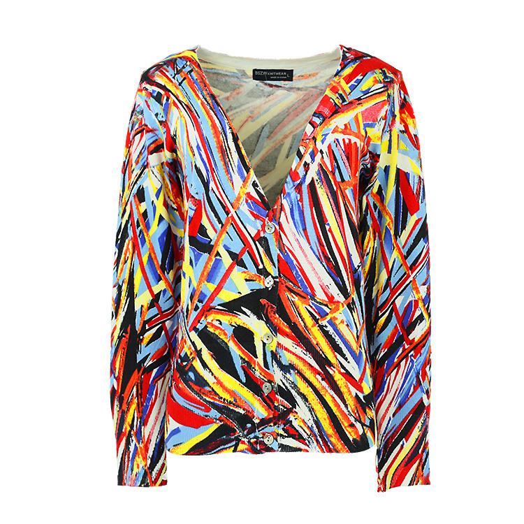 Женский кардиган Cardigan 2015 V sweaters женский кардиган 013a56