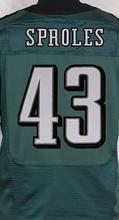 yingyuanFang Men's #11 Carson #20 Brian #43 Darren #91 Fletcher #86 Zachelite jersey(China (Mainland))