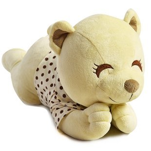 60cm plush toys teddy bear plush toys Valentines Gift arepanda stuffed soft toys factory supply freeshipping