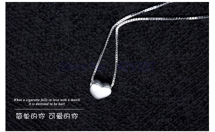 Мода Сердце Стерлингового Серебра 925 Ножные Браслеты Женщины Шарм Марка Ювелирных Изделий Бесплатная Доставка (SA030)
