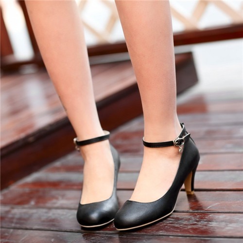 Popular Women Brogues Strap-Buy Cheap Women Brogues Strap lots ...