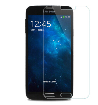 for verre trempe screen saver protector 0.3mm HD tempered glass ecran protecteur guard for samsung s3 s4 s5 s6 note3 note4 note5(China (Mainland))