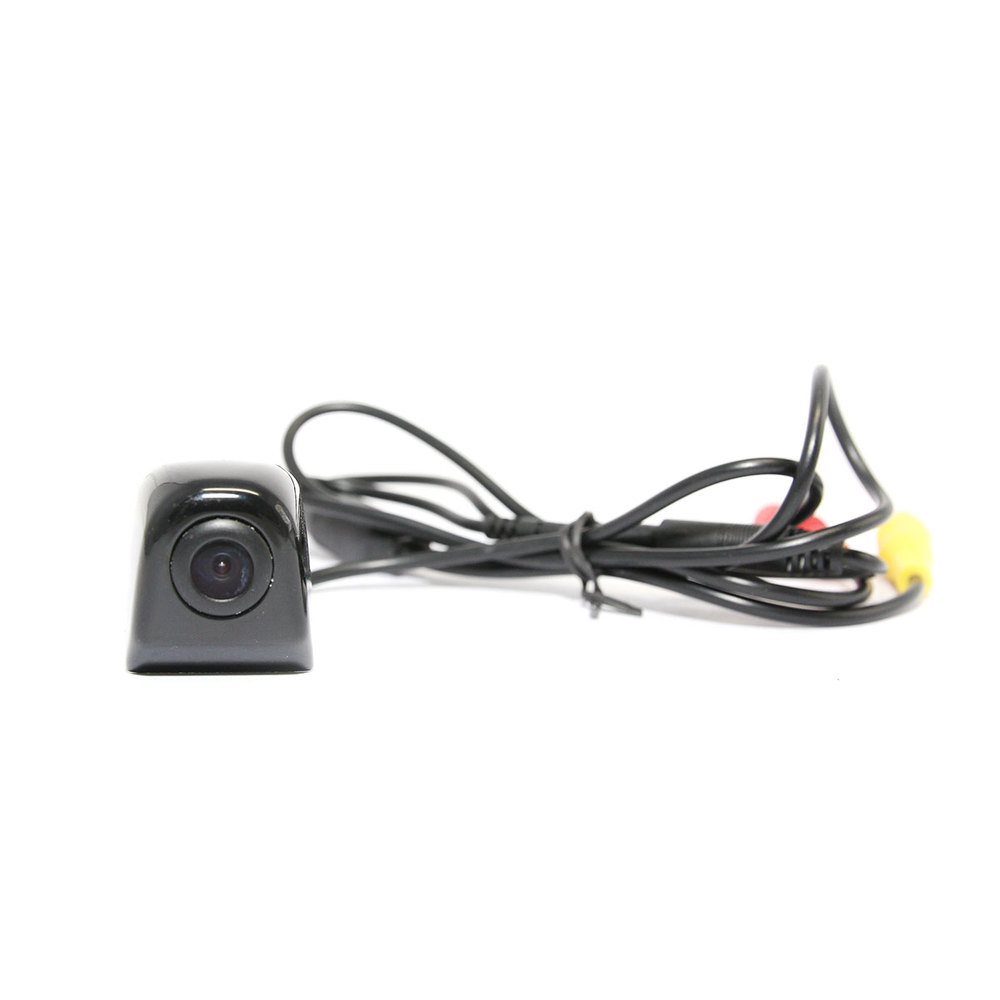 Free ship CCD HD car rear reverse camera backup camera elegent design for universal car for all cars water proof dust proof(China (Mainland))