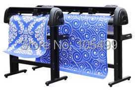 China wholesale best quality Contour Vinyl cutter, Cutting Plotter 72cm(China (Mainland))