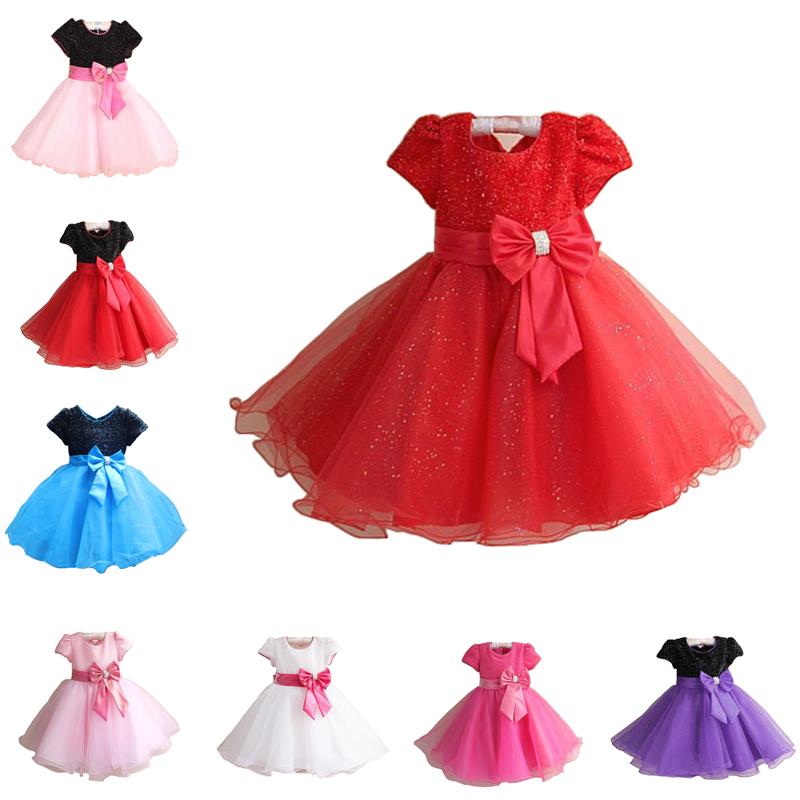 Luxury 2016 New Princess Girl Dress Kids Baby Girl Dress Children Clothing Dress Girls Cosplay Applies 3-10 Age Free Shipping(China (Mainland))