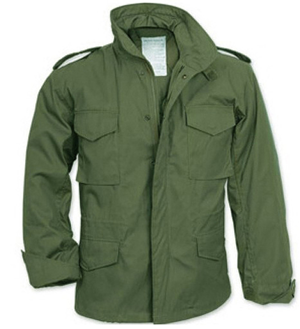 Military Style M65 Alpha Jacket Hooded Jackets For Men Usa Army Outdoor Coat(China (Mainland))