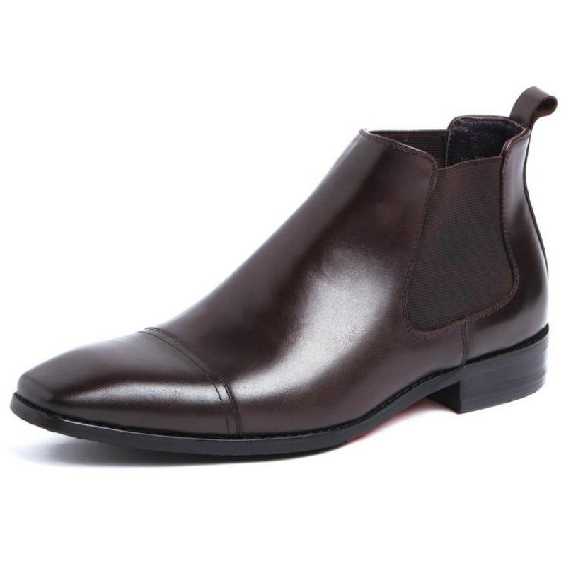 High Quality Brown Designer Boots Promotion-Shop for High Quality ...