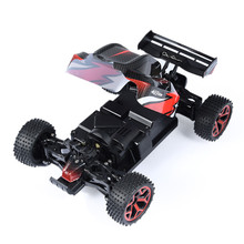 Buy Hot 333-GS06B RC Car 2.4G 20KM/H High Speed Remote Control Electric Road Vehicle Model Dune Buggy Model Children Model Toy for $40.41 in AliExpress store