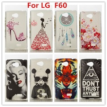 Buy LG F60 Case /Luxury Crystal Diamond 3D Bling Hard Plastic Case Cover LG Tribute LS660 Optimus F60 Cell Phone Case for $1.49 in AliExpress store