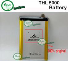 5000 мАч литий-ионный аккумулятор замена для THL 5000 Smart телефон с отслеживанием номер