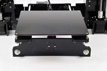 OMNI 2016 Big Acrylic Frame Reprap Prusa I3 DIY 3D Printer 3 D impressora KIT Machine1rolls