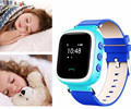 New Kid GPS Smart Watch Wristwatch SOS Call Location Finder Locator Device Tracker for Kid Safe