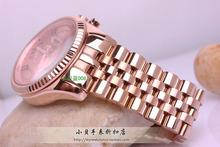 100 metros impermeable del cuarzo relojes hombres relojes 4 color reloj para hombre del diseñador vestido de hombre relojes visten m8281