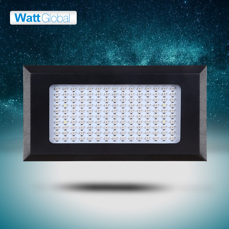 Free Shipping 450w hydroponic lamp led grow light panel red blue for Indoor Plants Hydroponic System(China (Mainland))