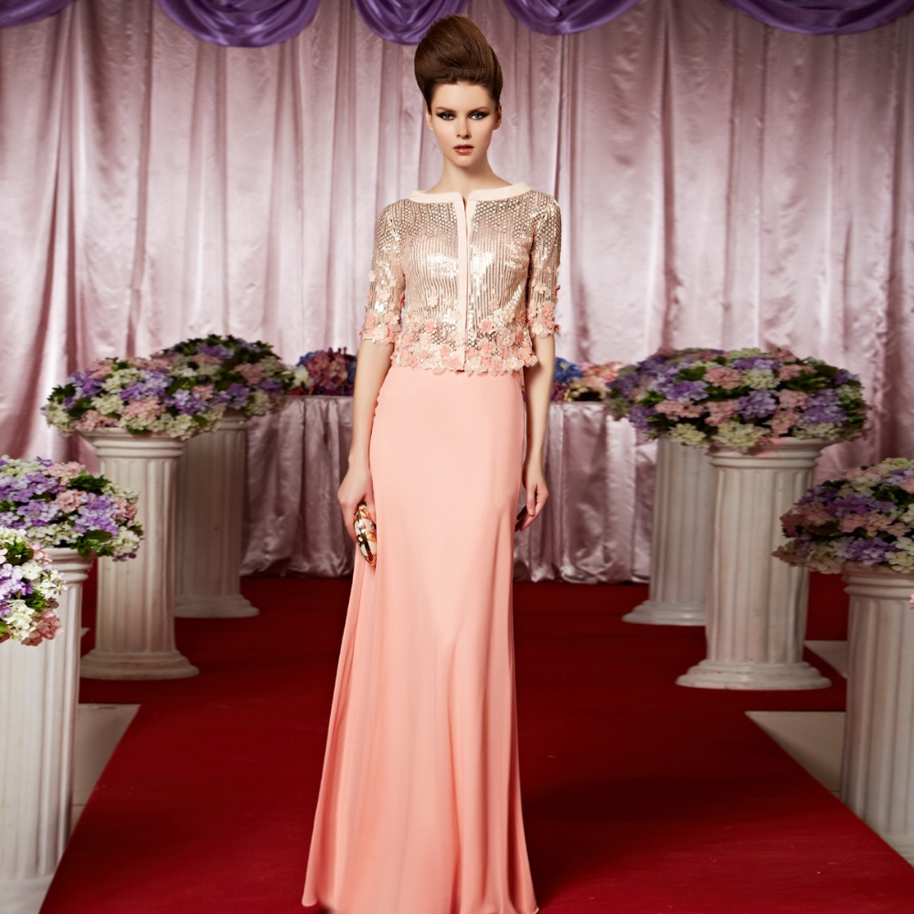 Fashion Blog: Designer Evening Dress