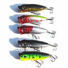 wholesale fishing lures poppers