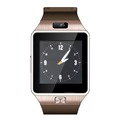 2016 New Smartwatch Bluetooth Smart watch for Apple iPhone Samsung Android Phone relogio inteligente reloj smartphone