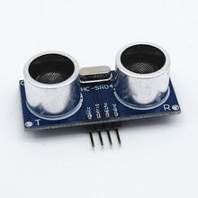 Ultrasonic Module HC-SR04 Distance Measuring Transducer Sensor for Arduino(China (Mainland))
